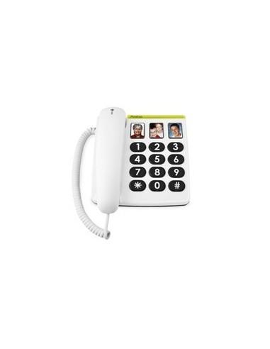 PhoneEasy 331ph (white)