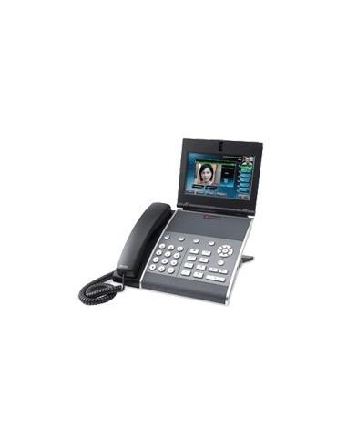 VVX 1500 6-line Business Media Phone