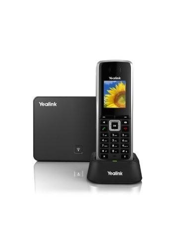 W52P, DECT Cordless Handset + Base Unit