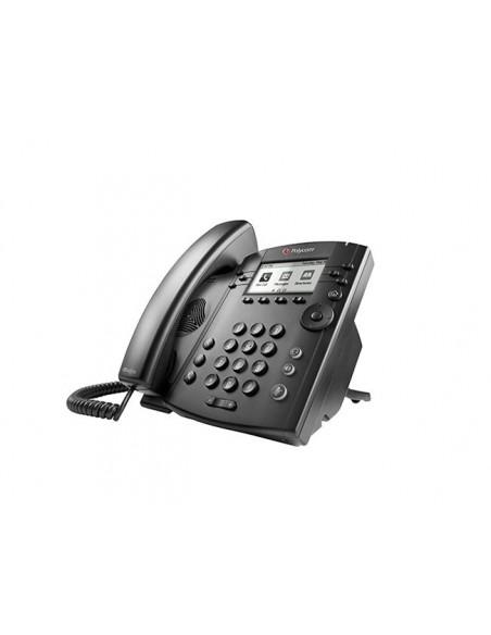 VVX 310 6-lignes Desktop Phone Gigabit Ethernet with HD Voice