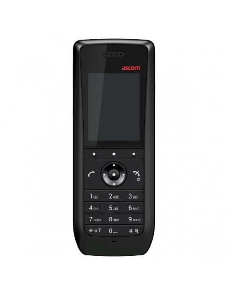 Ascom - D63 Protector Noir