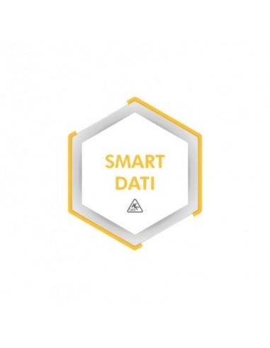Vigicom - Module Smart-DATI PTI