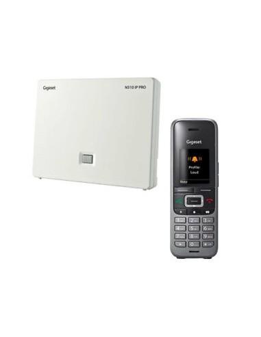 Pack Gigaset S650H Pro + base N510