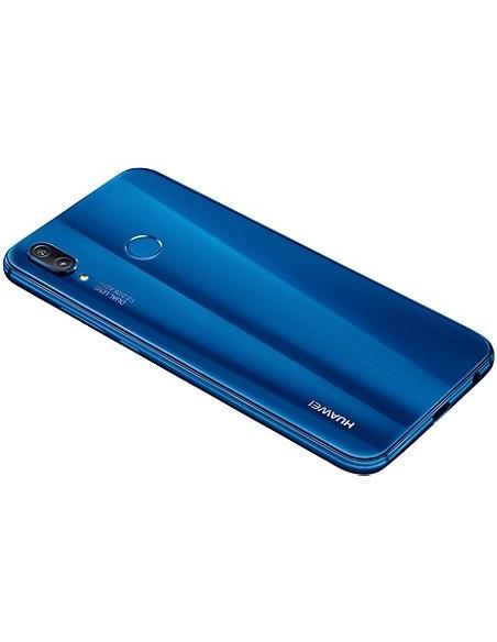 Huawei P20 Lite 64 Go face arrière