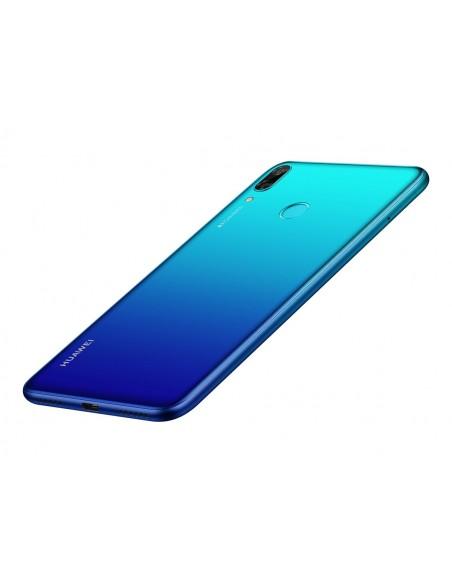 Huawei - Y7 2019 arrière