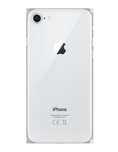 Iphone 8 appel blanc reconditionné