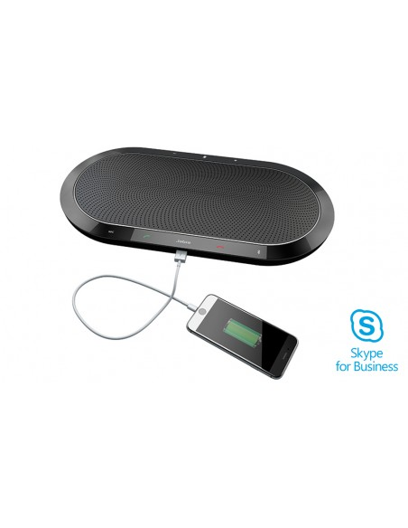 Speak 810 - MS - Hauteur + Portable
