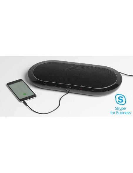 Speak 810 - MS - Angle - Portable
