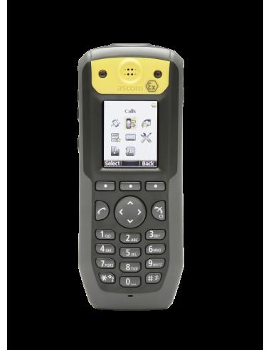 Ascom DECT d81 Messenger ATEX