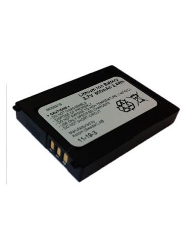 Ascom - batterieLi-Ion pour a51, a71 &p71 Non ATEX