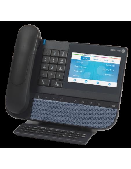 Alcatel Lucent - 8078S Premium angle