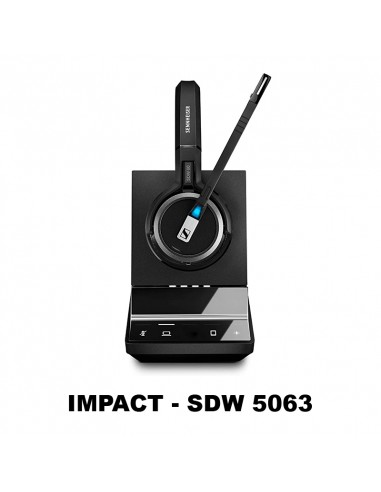 EPOS / Sennheiser - Impact SDW 5063