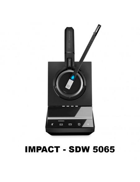 EPOS / Sennheiser - Impact SDW 5065