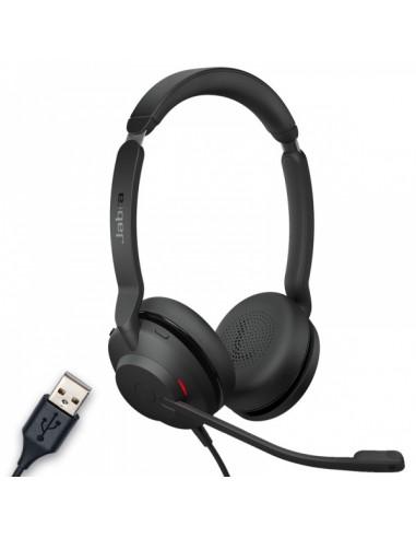 Jabra - Evolve2 30 USB A stereo UC