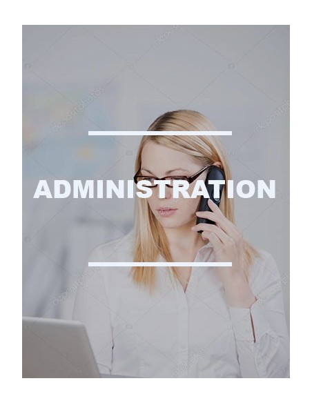 DECT - Administratif