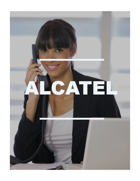 Alcatel lucent Recondionné
