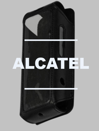 housse de protection alcatel