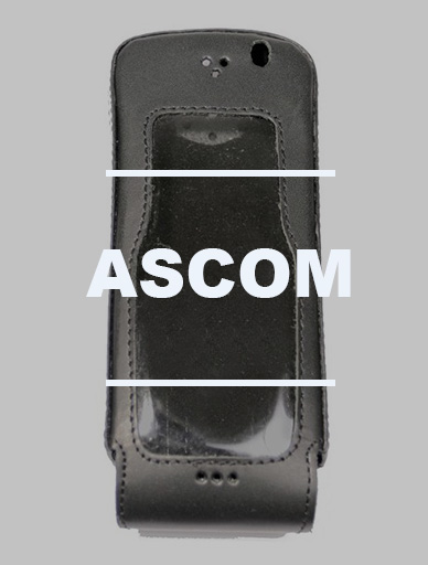 housse de protection Ascom