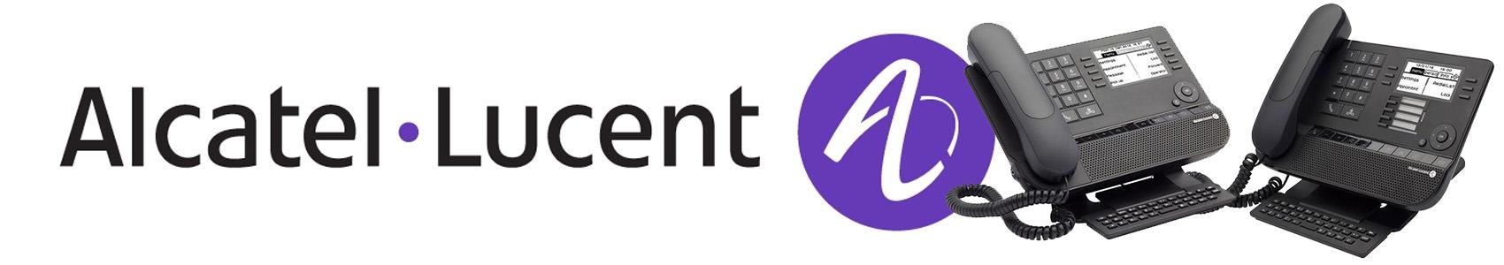 Téléphone numérique dédié Alcatel Lucent